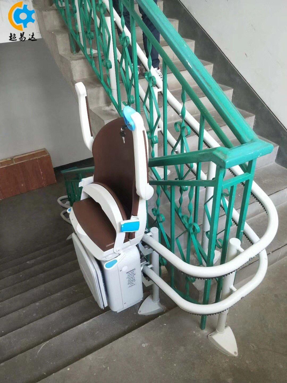 斜挂座椅电梯