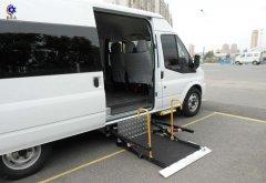 车载WL-D轮椅ballbet贝博网站